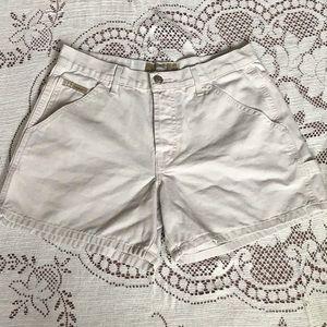 L*E*I*- Button Fly Cargo Shorts